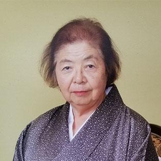溝井 喜久子