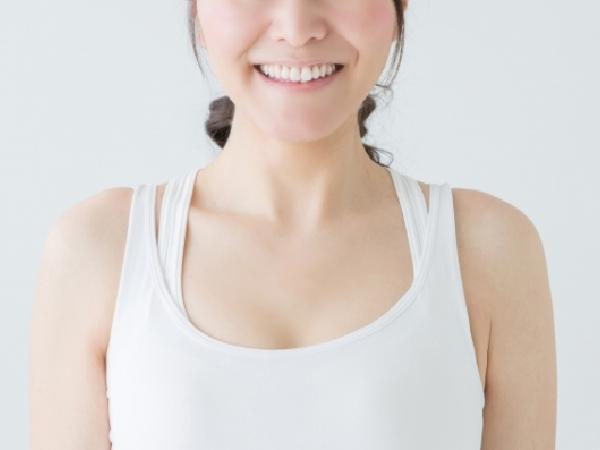 50代からのアンチエイジング~美しい笑顔 part 1~