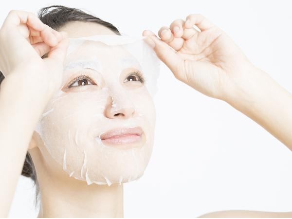 集中保湿するフェイスマスクで潤う自力を養いましょう