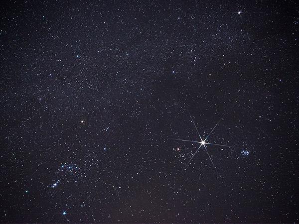 「流れ星新幹線」