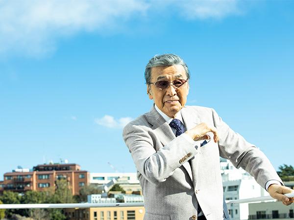 宝田明さん「子供のように世界を知ろうとする人生を」