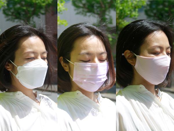大人の正解マスク選び