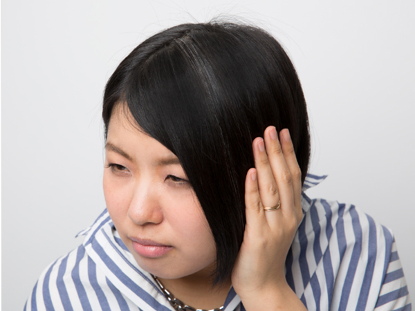 若白髪を解決する、1週間に1回の習慣とは?