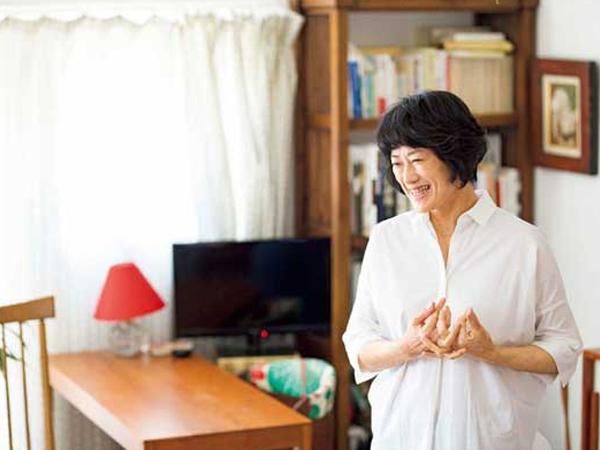 辰巳渚さんの人生100年時代を前向きに生きるコツ1