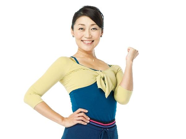 中村格子さん