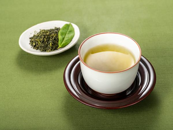カテキンとは?カテキンの量が最も多いお茶は何?