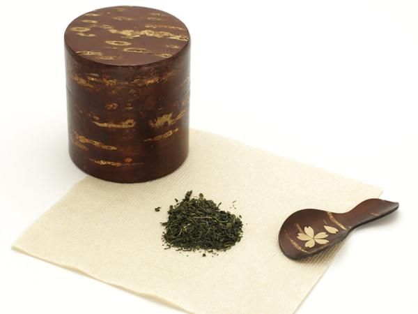 正しいお茶の保存方法とは?