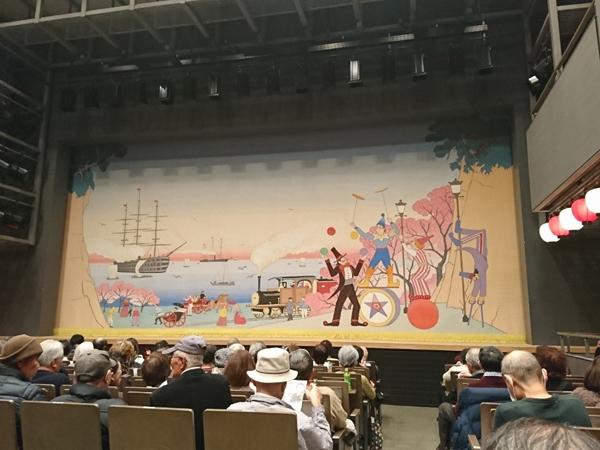 落語自由自在 ~横濱小せん会~