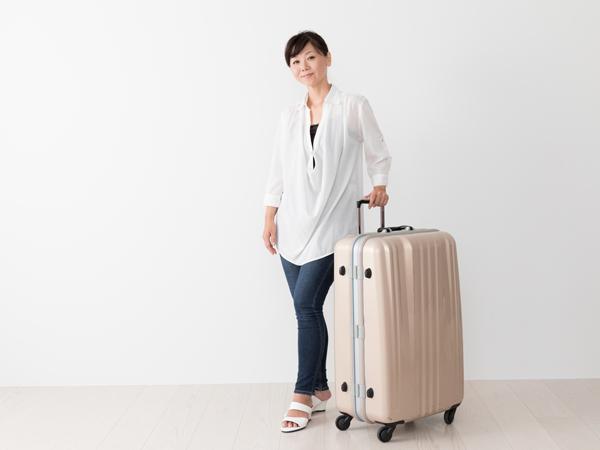 海外ひとり旅ツアー体験談
