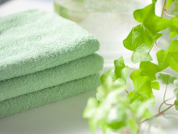 洗濯物の臭いをシャットアウト!早く乾かす時短技も