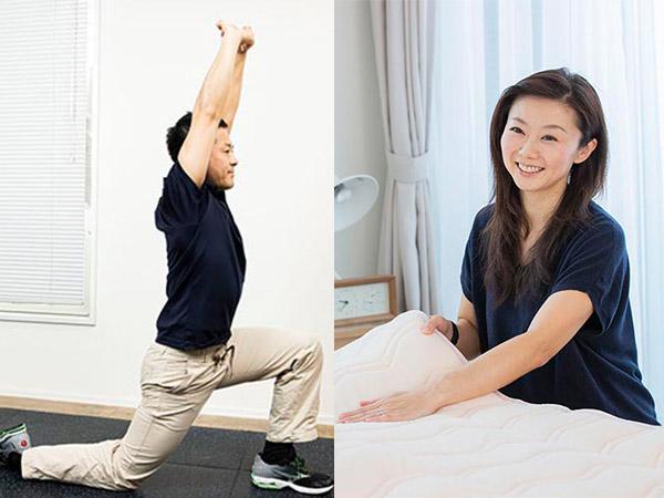 朝寝起きの腰が痛いなら寝具の見直しとストレッチをしよう