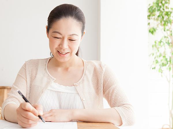 終活の第一歩に!エンディングノートの書き方と注意点