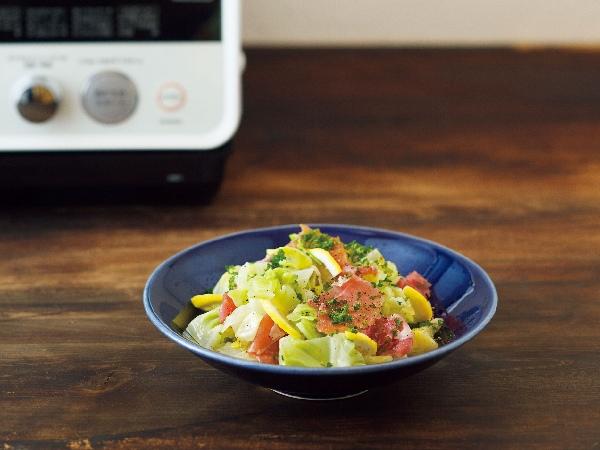 電子レンジ料理レシピ