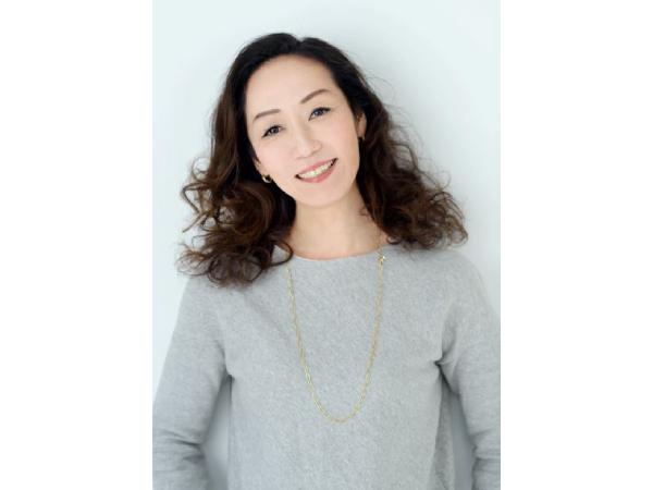 岡部久仁子さん