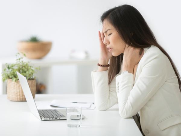更年期障害によるうつ症状の体験談