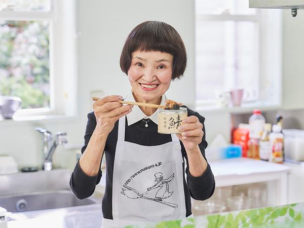 100歳まで元気に生きる!村上祥子さん食の6か条