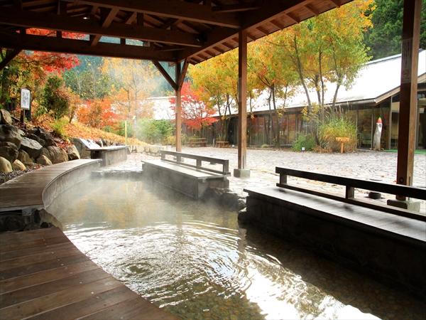 個性派ぞろいの東京の足湯5選