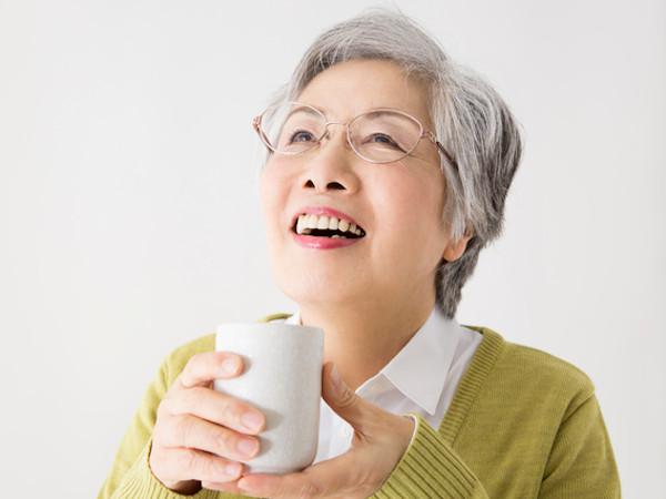 認知機能対策におすすめの茶カテキンとは?