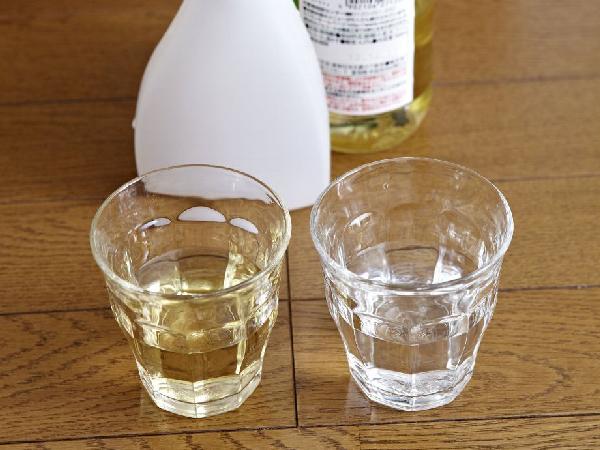 オキシからの酢メイン