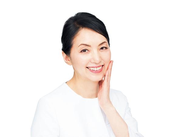 歯科医師・宝田恭子さんが教える口臭対策エクササイズ