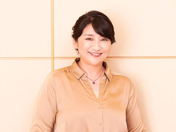 女優・松下由樹!葬儀社の役作りで気付いた終活の意義