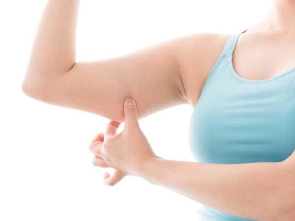 簡単二の腕やせ運動&マッサージ!寝ながらの方法も