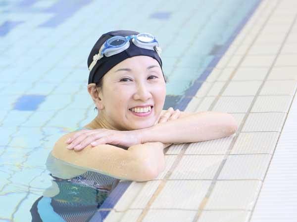 かっこよく泳ぎたい! 30分泳法クラス奮戦記