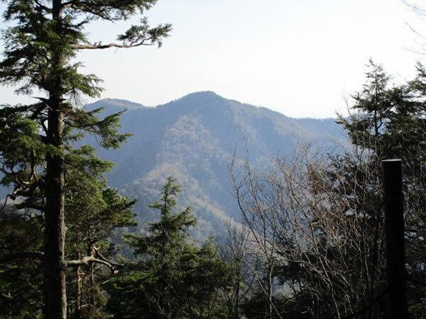 私の山歩きストーリー