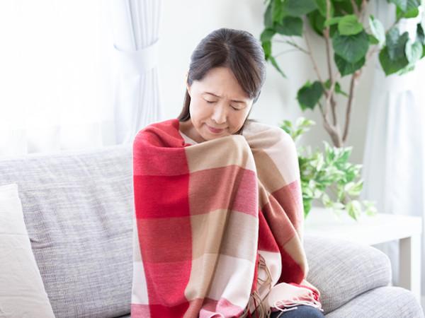 冷え対策におすすめの温活習慣