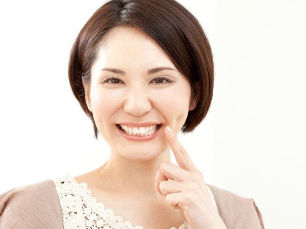 59歳から始まった1人暮らし‐50代で歯科矯正