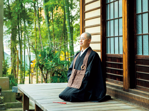 僧侶が教える!心の疲れを癒やす最も大切なこととは