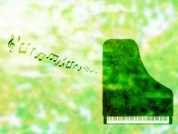 ピアノでたどる西洋音楽の偉人たち