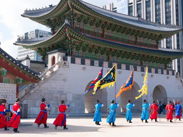 私のお気に入りは韓国歴史ドラマ