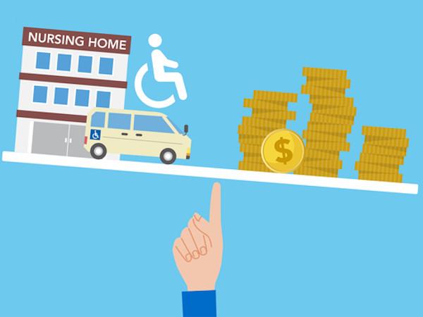 人生相談:介護費用を安くしたい!将来への備え方は?