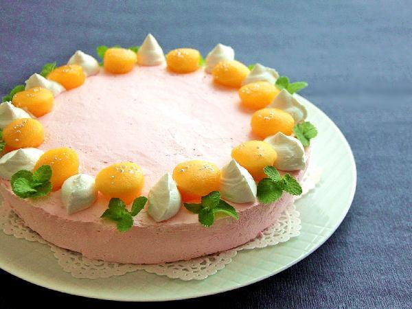 ゼラチンなしで作れる濃厚レアチーズケーキの簡単レシピ