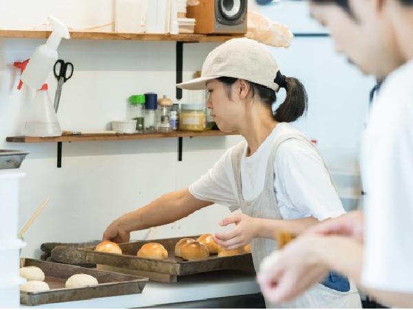 元編集長が、パン屋のアルバイトを始めてみたら