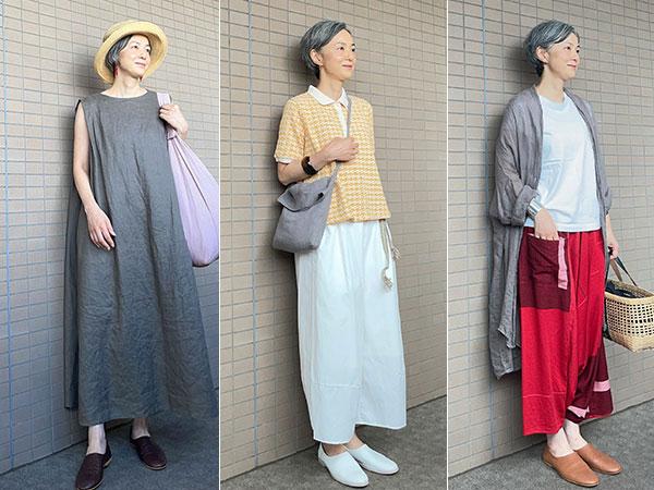 洋服のカラーコーディネートは配色を覚えれば簡単!