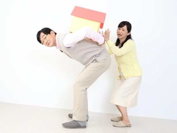人生相談:老後もローンや家賃を払い続けるのが不安…