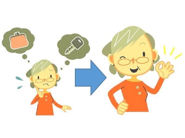 アルツハイマー病を治す!防ぐ!最新対策・リコード法