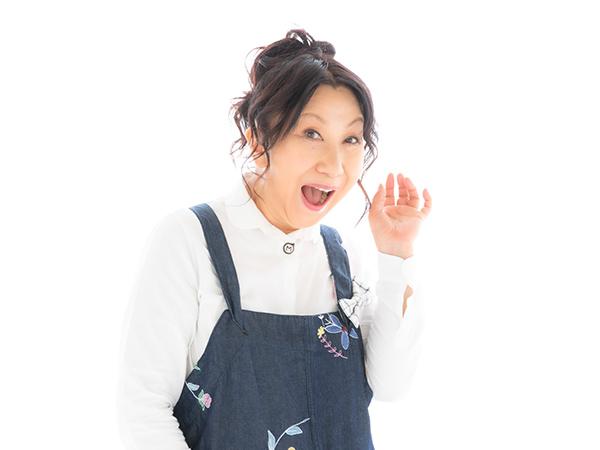 女優・室井滋!ポジティブな富山女のDNAが騒ぐ