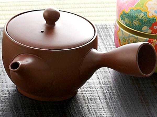お茶のプロが教えるおすすめの急須・選び方のポイント