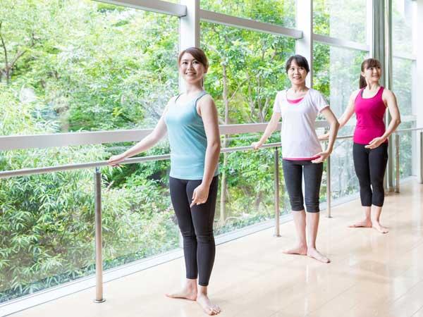 バレエを習う時に立てた、4つの目標