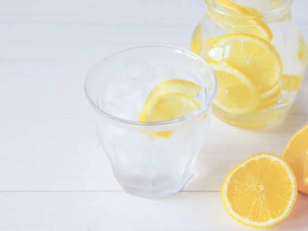 50代からのアンチエイジング~朝レモン白湯