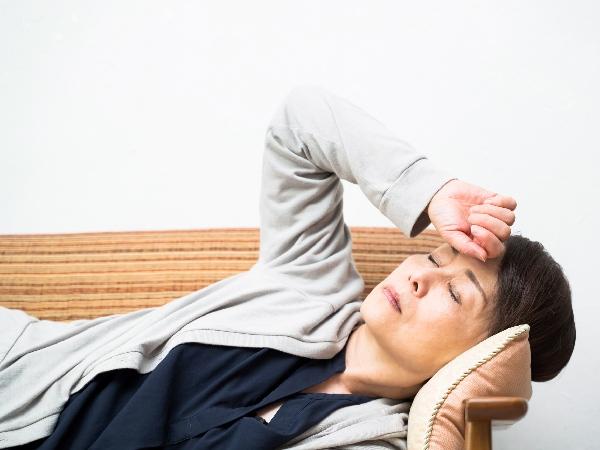疲労回復の方法と対策