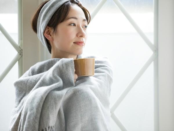 冷え性対策に!温活習慣や便利なアイテムで冬に備える
