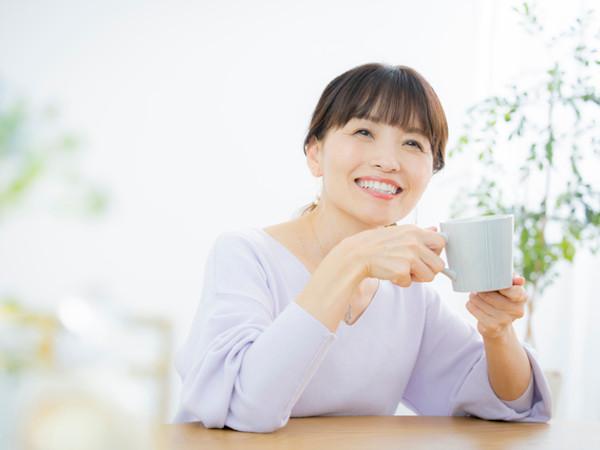 健康にいい!朝抹茶のメリット