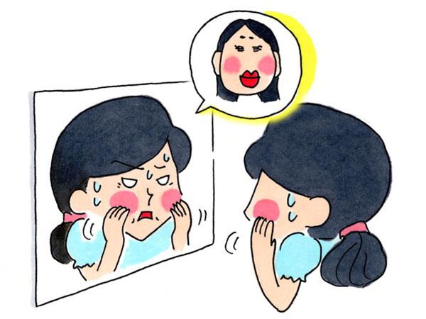 美容の失敗談