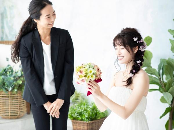 アフターコロナの婚礼の仕事について