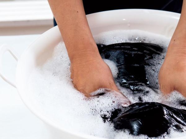 コート・ニットの洗濯・手洗いのコツ