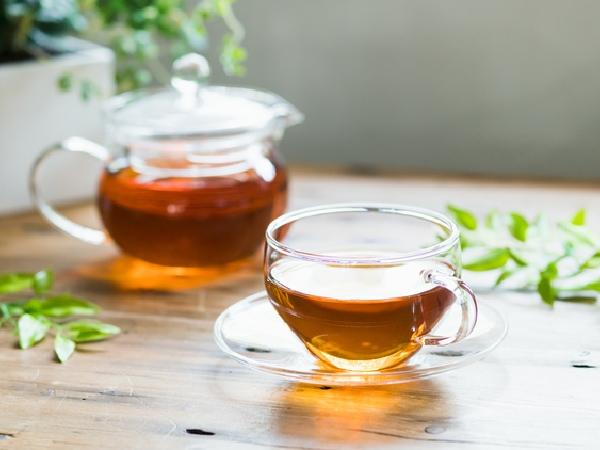 おいしい紅茶の淹れ方